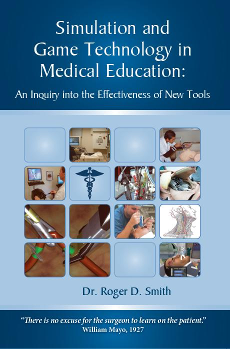 Simulation and Game Tech in Medical Education